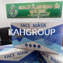 Surgical Disposable Face Mask 3 ply (50 pcs)