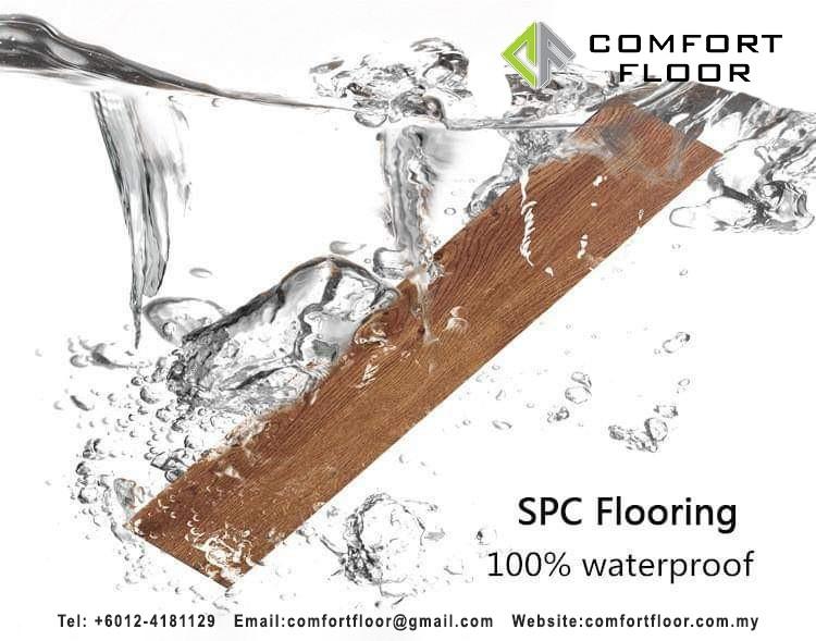 Comfort Floor