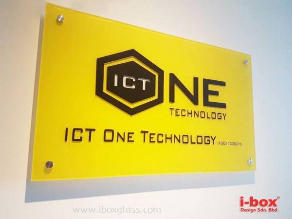 Signage Signage Penang, Malaysia Supplier, Suppliers, Supply, Supplies | IBOX DESIGN