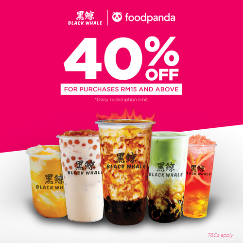 Food Panda Super Hot Deals, Up to 40% OFF