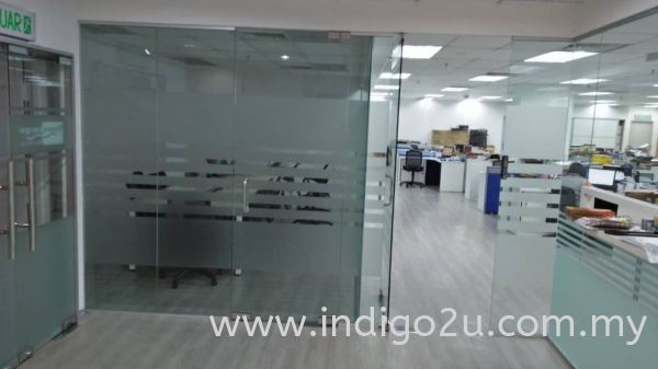 FROSTED FILM WITH LINE FROSTED FILM - KLANG FROSTED FILM Selangor, Malaysia, Kuala Lumpur (KL), Puchong Supplier, Suppliers, Supply, Supplies | Indigo Enterprise