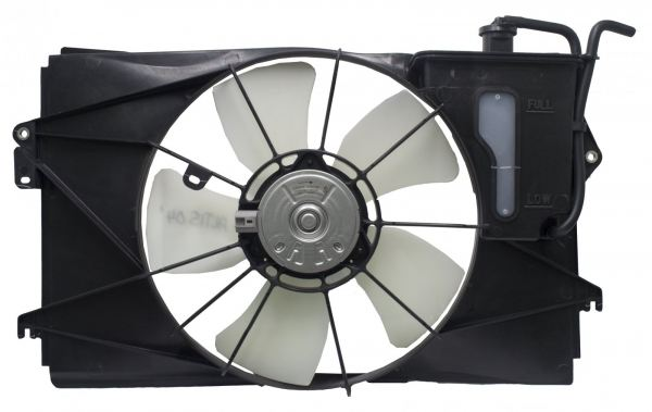 Toyota Corolla Altis E120/E130 Toyota Cooling Fan Assy Selangor, Malaysia, Kuala Lumpur (KL), Rawang Manufacturer, Supplier, Supply, Supplies | ATN Global Industries Sdn Bhd