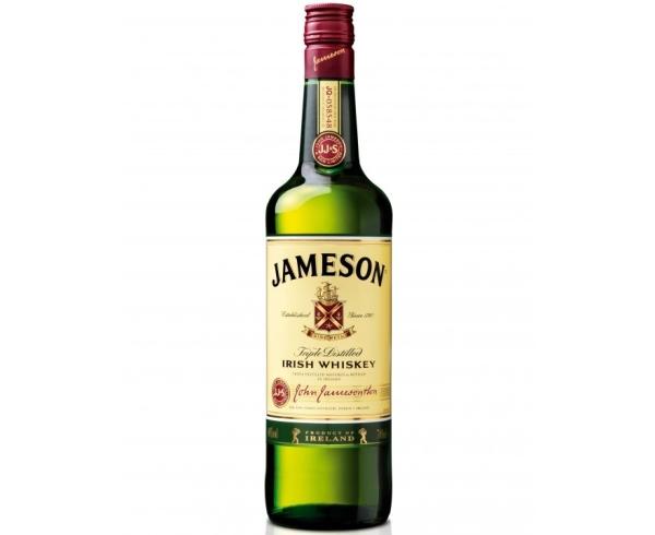 Jameson Irish Whiskey Irish Whiskey Whisky Malaysia, Selangor, Kuala Lumpur (KL), Klang Supplier, Wholesaler, Supply, Supplies   Infinite Wines & Spirits Sdn Bhd