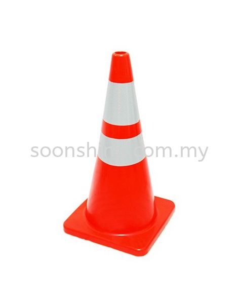 """Safety Cone 30""""  Safety Cone Safety Items Johor Bahru (JB), Malaysia Supplier, Wholesaler, Exporter, Supply   Soon Shing Building Materials Sdn Bhd"""
