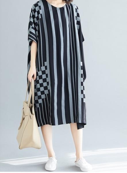 Sheisahero Korea - Linen Dress 8801534 Japanese Designer - Mia Dress Malaysia, Selangor, Kuala Lumpur (KL), Petaling Jaya Clothing, Supplier, Supply, Supplies   Ninki J Enterprise