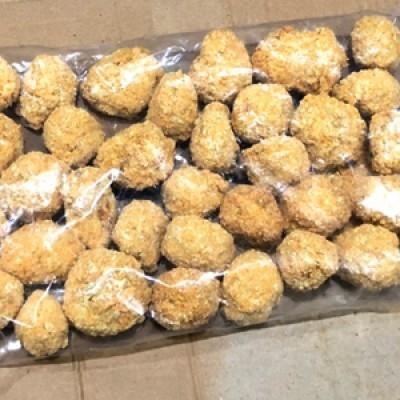 Cempedak Nugget , 1kg/pkt FROZEN SNACK FOOD Kuala Lumpur (KL), Malaysia, Selangor, Cheras Supplier, Suppliers, Supply, Supplies | Vita Fruit Enterprise