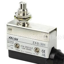 KACON ZLN15G010 Malaysia Thailand Singapore Indonesia Philippines Vietnam Europe USA Limit Switch Kuala Lumpur (KL), Selangor, Damansara, Malaysia. Supplier, Suppliers, Supplies, Supply | Prima Control Technology PLT