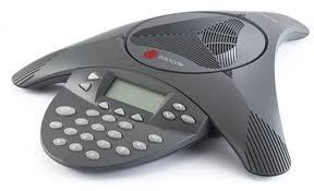 Polycom SoundStation2 Conference Phone Conference Phone Malaysia, Kuala Lumpur (KL), Selangor, Cheras Supplier, Suppliers, Supply, Supplies   Voice IP Solutions (M) Sdn Bhd