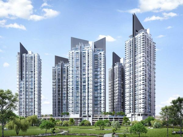 D¡¯RAPPORT RESIDENCES Property & Loan Malaysia, Kuala Lumpur (KL) Programme, Application | A&W Consulting (MM2H) Sdn Bhd