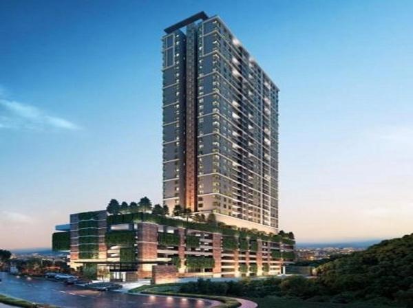 ANGGUN RESIDENCES Property & Loan Malaysia, Kuala Lumpur (KL) Programme, Application | A&W Consulting (MM2H) Sdn Bhd