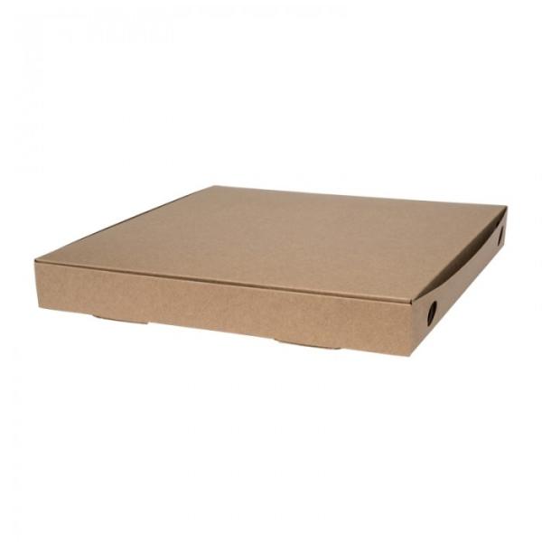 Pizza Box 12x12x1.5'' Packaging Johor Bahru (JB), Malaysia, Tebrau Supplier, Suppliers, Supply, Supplies | EBAKE ENTERPRISE