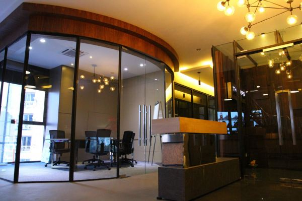 Office @ KL Showroom & Gallery Kuala Lumpur (KL), Malaysia, Selangor Design, Service | Thinkers Strategy Sdn Bhd