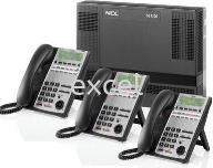 NEC SL-1000 Hybrid Keyphone system NEC SL-1000 Keyphone System Selangor, Kuala Lumpur (KL), Malaysia, Puchong Supplier, Supply, Supplies, Installation | Excel Telecommunication (M) Sdn Bhd