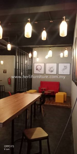 Table and Chair Johor Bahru (JB), Malaysia, Skudai Service, Supplier, Supply, Supplies | Her Li Furniture And Renovation (M) Sdn Bhd