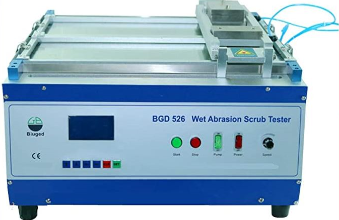 Abrasion Tester Impact / Abrasion (without Tensile) Color & Coating Kuala Lumpur (KL), Malaysia, Selangor, Penang Supplier, Suppliers, Supply, Supplies | Redmark Industry Sdn Bhd