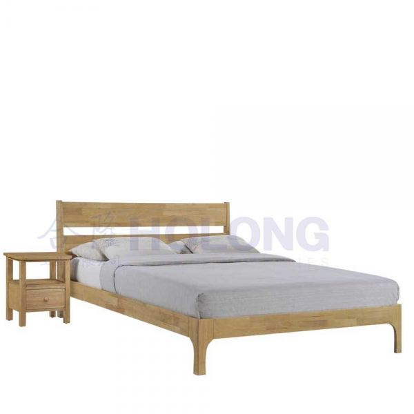 Contemporary & Platform Bed HL1878 Contemporary & Platform Beds Johor, Malaysia, Yong Peng Manufacturer, Maker | Holong Wood Industries Sdn Bhd