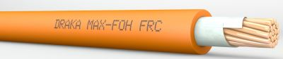 DRAKA MAX-FOH (i) Single Insulation Single core Fire Resistant Cable