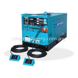 Denyo Welding Set 300 AMP Denyo Welding Johor Bahru (JB), Malaysia, Mount Austin Supplier, Rental, Supply, Supplies | CMS Machinery Sdn Bhd