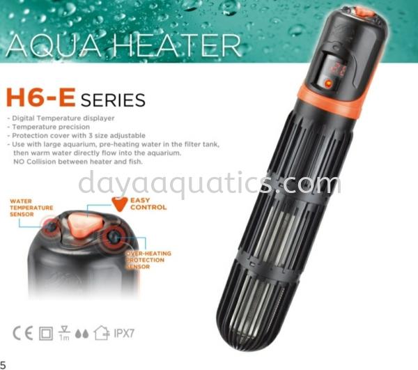 Periha H6-E300 Heater Series Accessories Categories Selangor, Johor Bahru (JB), Malaysia, Kuala Lumpur (KL), Kuala Selangor, Kempas Wholesaler, Manufacturer, Supplier, Supply | Daya Aquatics