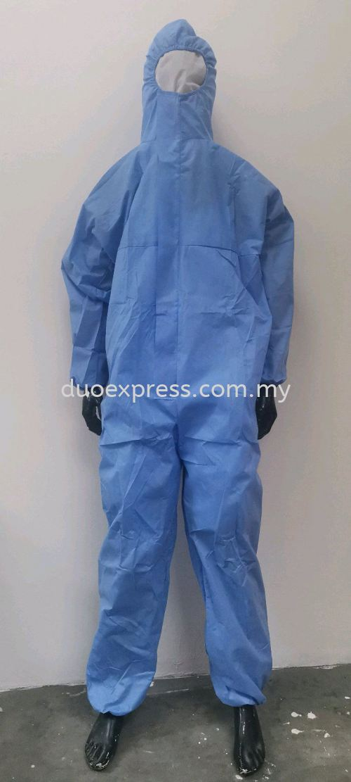 Isolation Coverall - COVID-19