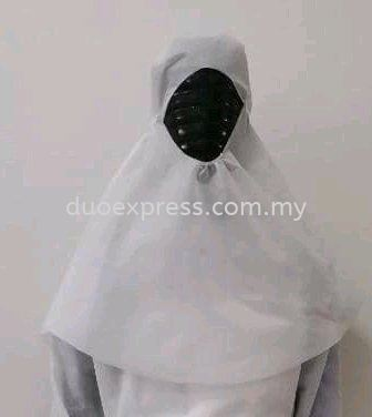 PPE Tudung Cover