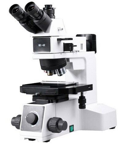 Metallurgical Microscope, MTM-MX-4R