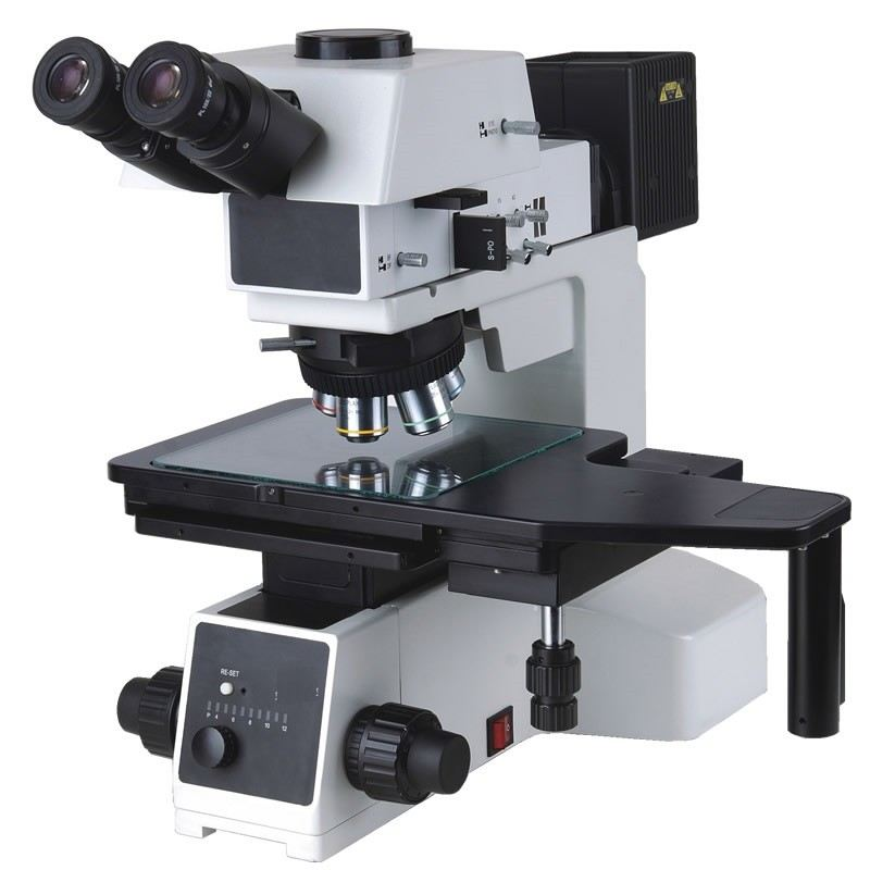 150mm Wafer Inspection microscope, WIS-MX-6R