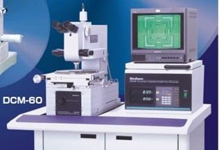 Double View Measuring Microscope, Union, DCM