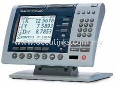 Quadra-Chek Metrology Digital Readout Counter, Heidenhain