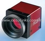 Vision camera and VGA camera