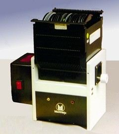 Automatic Wafer Flat Finder, Mactronix
