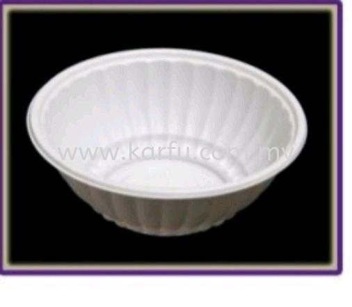 20 CHUNBE PLASTIC BOWL CHUNBE PLASTIC BOWL BOWL Penang, Malaysia, Bukit Mertajam Supplier, Manufacturer, Supply, Supplies   Karfu Enterprise Sdn Bhd