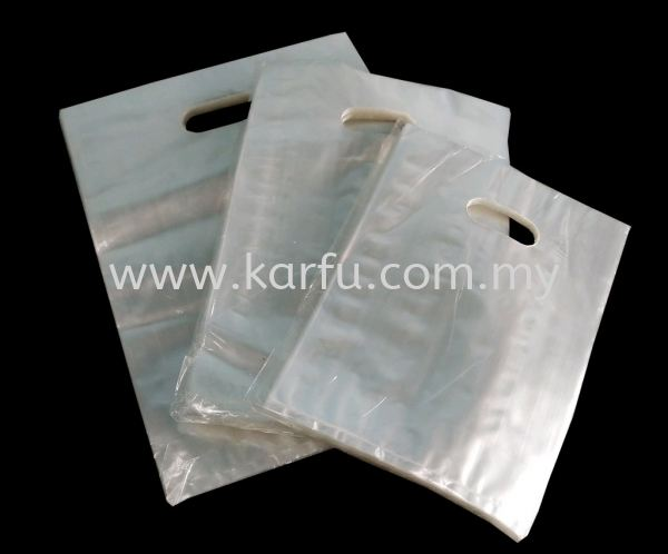 TQPP HANDLE WITH HOLE PACKING BAG Penang, Malaysia, Bukit Mertajam Supplier, Manufacturer, Supply, Supplies | Karfu Enterprise Sdn Bhd