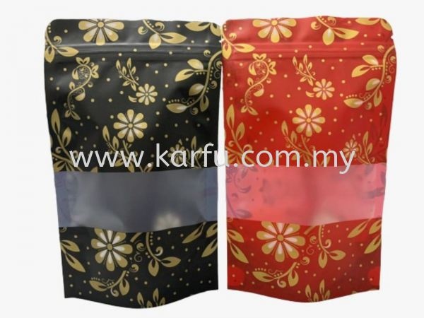 MOZBT/RT MATT TRANSLUCENT PACKING BAG Penang, Malaysia, Bukit Mertajam Supplier, Manufacturer, Supply, Supplies | Karfu Enterprise Sdn Bhd