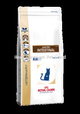 Royal Canin Gastro Intestinal Dry Cat Food 2kg