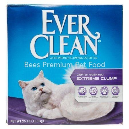 EVERCLEAN Extra Strength Scented 25lb 11.3kg EVERCLEAN Cat Litter Cat Litter Selangor, Malaysia, Kuala Lumpur (KL), Petaling Jaya (PJ) Supplier, Suppliers, Supply, Supplies | Bees Premium Pet Food Enterprise