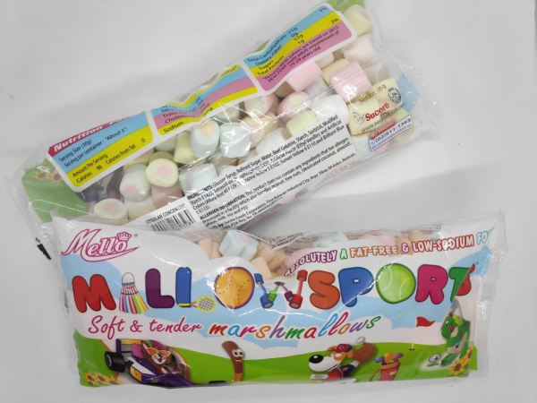 Marshmallow Regular Concentric Filling,Topping and Glazes Ingredients Johor Bahru (JB), Malaysia, Tebrau Supplier, Suppliers, Supply, Supplies   EBAKE ENTERPRISE