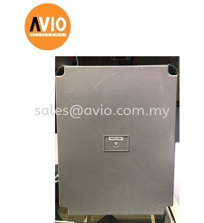 "AVIO 801-BOX 11"" X 14"" ENCLOSURE BOX"