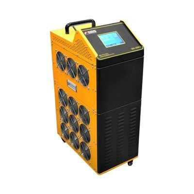 SBS-200CT FORKLIFT BATTERY REGENERATOR & DISCHARGE CYCLER