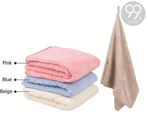Hand Towel (2493) Hand Towel Towel Ready Make Products Selangor, Malaysia, Kuala Lumpur (KL), Kajang Uniform, Manufacturer, Supplier, Supply | 99 Uniform Factory Sdn Bhd
