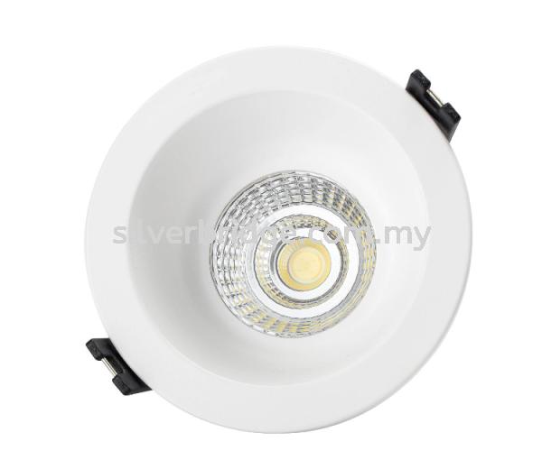 C3 COB Downlights Indoor Lights Selangor, Malaysia, Kuala Lumpur (KL), Seri Kembangan Supplier, Suppliers, Supply, Supplies | Silver Bridge Industrial Supplies Sdn Bhd