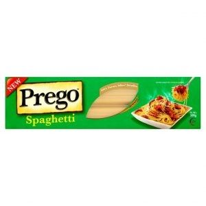 Prego Spaghetti (500gm) Noodles Noodles, Dry & Canned Goods  Selangor, Malaysia, Kuala Lumpur (KL), Puchong Supplier, Suppliers, Supply, Supplies | Hello Pasar Sdn Bhd
