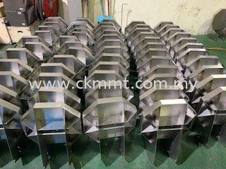 Stainless Steel Carrier Stainless Steel Products Johor Bahru (JB), Malaysia Supplier, Suppliers, Supply, Supplies   CKM Metal Technologies Sdn Bhd