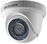 Hikvision DS-2CE56D0T 2MP IR Dome Camera CCTV System Malaysia, Kuala Lumpur (KL), Selangor, Cheras Supplier, Suppliers, Supply, Supplies | Voice IP Solutions (M) Sdn Bhd