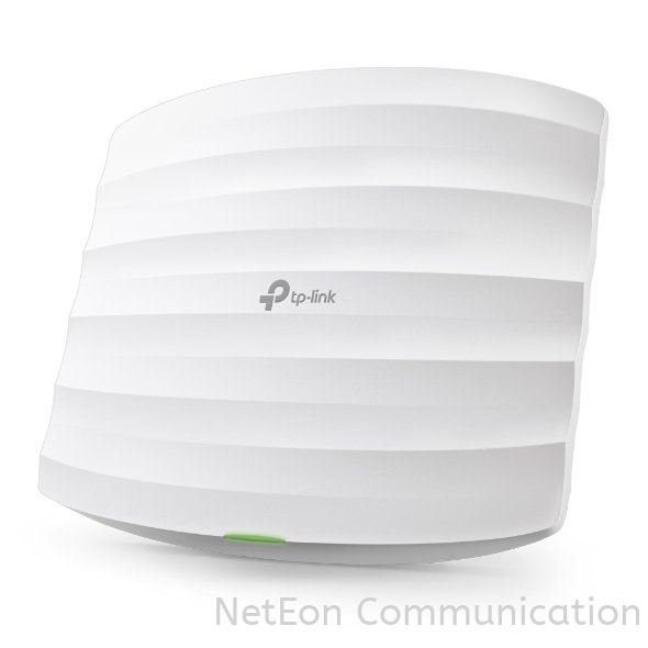 TP-Link 300Mbps Wireless N Ceiling Mount Access Point TP-Link Indoor Models Wi-Fi Access Points Selangor, Malaysia, Kuala Lumpur (KL), Petaling Jaya (PJ) Supplier, Suppliers, Supply, Supplies | NetEon Communication Sdn Bhd