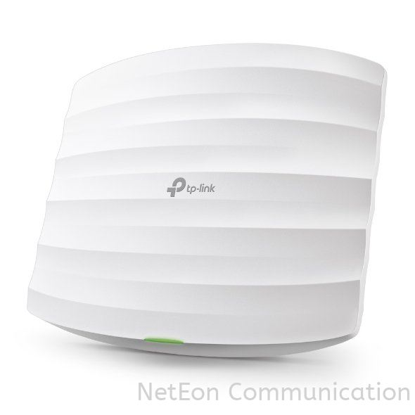 TP-Link AC1750 Wireless Dual Band Gigabit Ceiling Mount Access Point TP-Link Indoor Models Wi-Fi Access Points Selangor, Malaysia, Kuala Lumpur (KL), Petaling Jaya (PJ) Supplier, Suppliers, Supply, Supplies   NetEon Communication Sdn Bhd