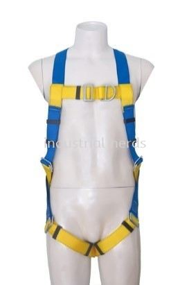 3M Protecta 1390024 Safety Harness Fall Protection Safety & Medical Selangor, Malaysia, Kuala Lumpur (KL), Petaling Jaya (PJ) Supplier, Suppliers, Supply, Supplies | Industrial Nerds Sdn Bhd