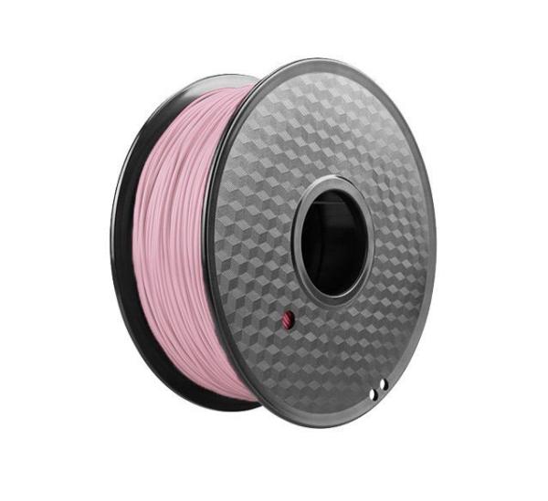 1.75mm PLA Filament (1KG) - LIGHT PINK PLA Material Filament Selangor, Malaysia, Kuala Lumpur (KL), Puchong Supplier, Manufacturer, Supply, Supplies | MY3D World Sdn Bhd