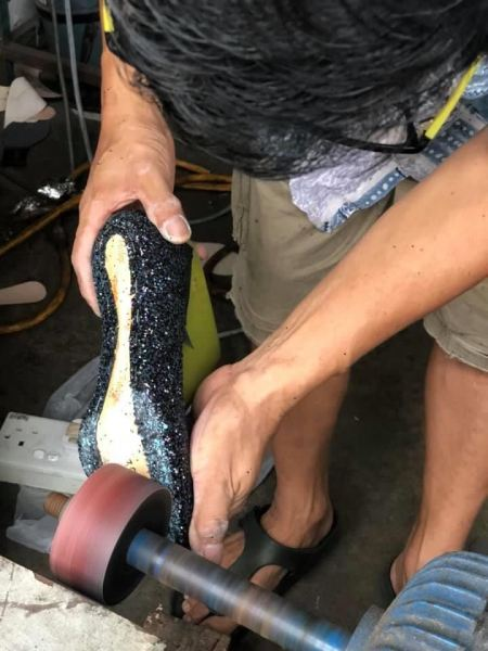 Manufacturing Process Of Shoes Johor Bahru (JB), Malaysia, Southkey Supplier, Suppliers, Supply, Supplies | Datters Enterprise Sdn Bhd
