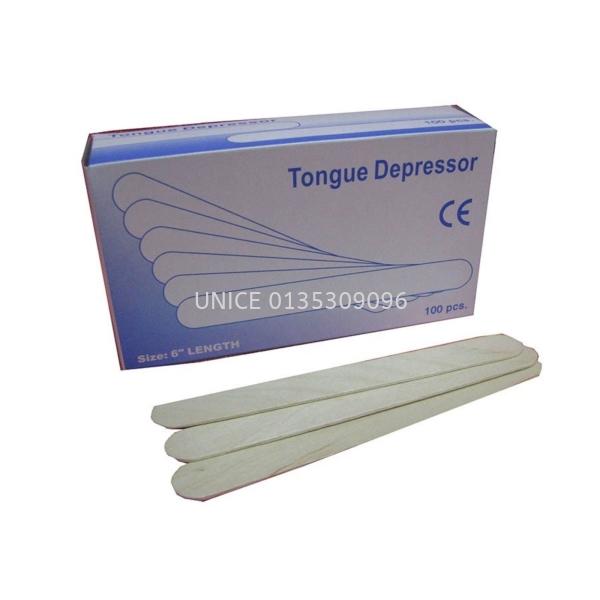 Wooden Tongue Depressor/Waxing Spatula Waxing BEAUTY Johor Bahru JB Malaysia Supplier & Wholesaler | UNICE MARKETING SDN BHD